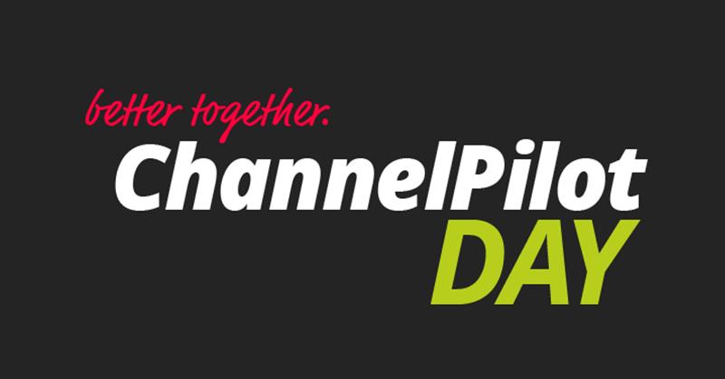 ChannelPilot Day - virtuelle E-Commerce Konferenz