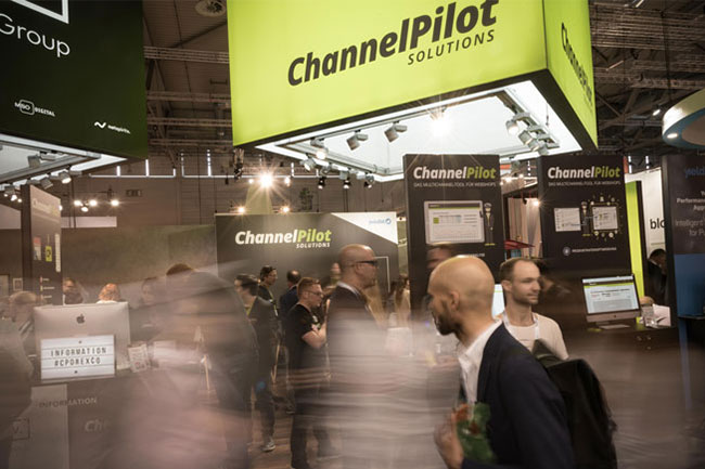 Read more about the article Channel Pilot at DMEXCO 2018 Recap