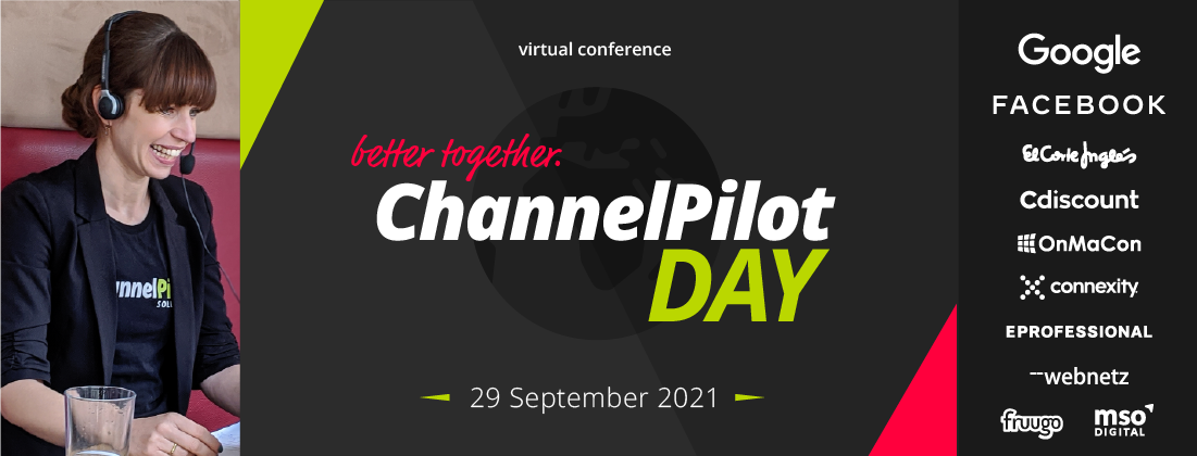 Read more about the article ChannelPilot Day on September 29th